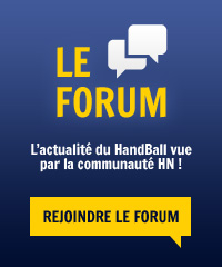 Rejoindre le forum HandNews