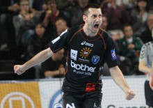 Dragan GAJIC Montpellier