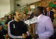 Super Coupe Afrique Zamalek