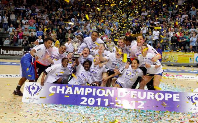 Le Havre champion