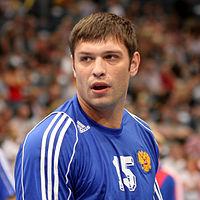 Alexei Rastworzew