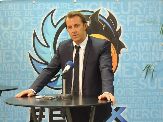 FENIX - Philippe Dallard 2