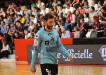 Mickael Robin s'en va à Cesson-Rennes.