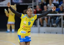 Crédit photo : Metz Handball