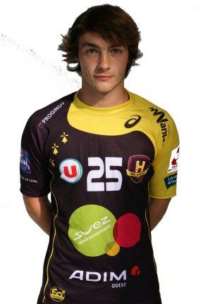 Dorian Revel