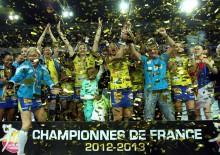 Metz champion
