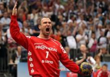 Thierry Omeyer Kiel