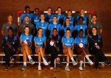 Equipe HAC 2013-2014