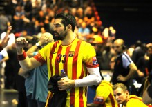 Karabatic Barcelone 2