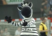 Mascotte Kiel