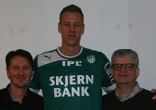 Nikolaj Markussen