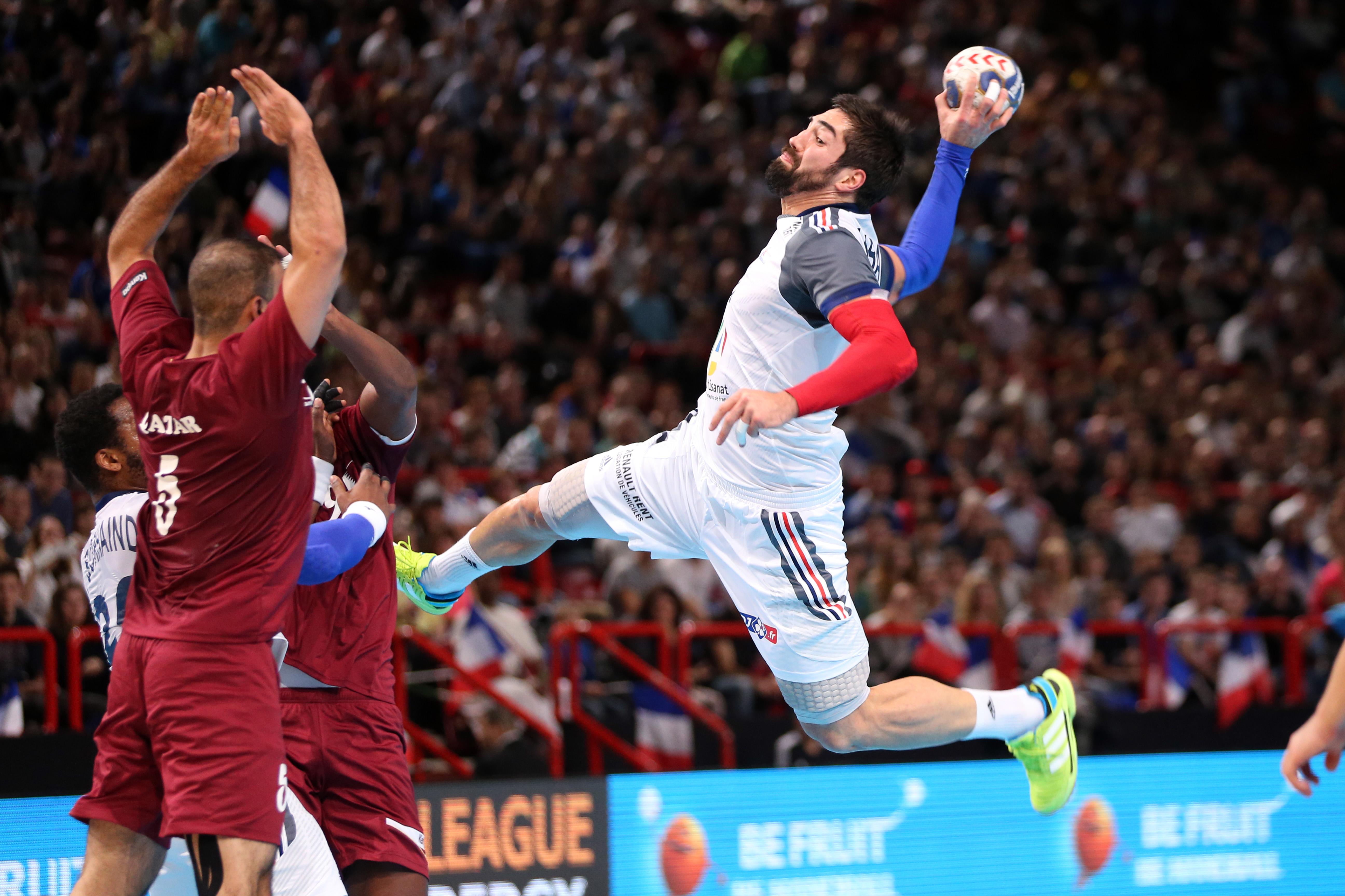 europe handball