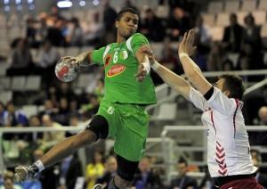 CAN Handball : Les confidences de Franck Bulleux