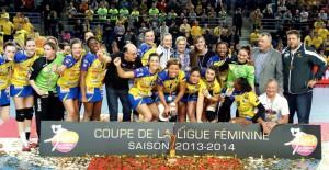Metz Coupe de la Ligue