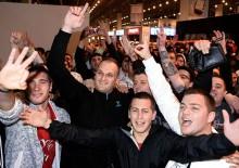 Vardar Supporters 2