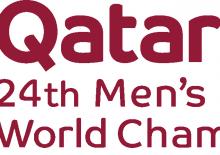 logo qatar 2015
