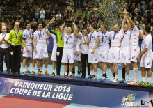 montpellier coupe de la ligue