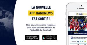 Application handnews