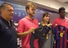 Crédit photo : FC Barcelona