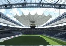 frankfurt arena