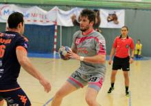 Raul Nantes Billère