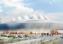 brest arena