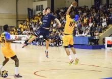 Crédit photo : Massy Handball
