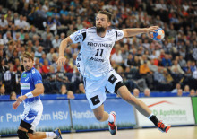 Crédit Photo : thw-handball.de