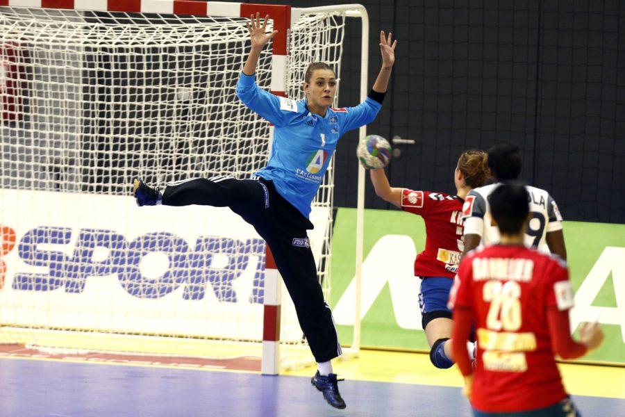 Euro 2014 f j2 la france surclasse la serbie handnews - Coupe du monde handball 2013 ...