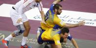 Qatar 2015 M18 AUT vs BIH