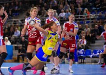 Crédit photo : Metz Handball