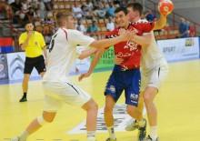 Crédit photo : Balkan Handball
