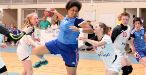 Coulibaly-France-Feminines Cadettes