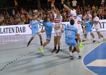 Crédit photo : Balkan Handball