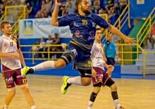 Crédit photo : Pontault Handball / Daniel David