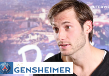 Uwe Gensheimer PSG