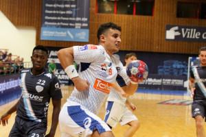 Toumi Montpellier 2