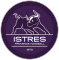 logo Istres Ouest Provence HB