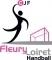 logo CJF Fleury Loiret Handball