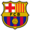 logo FC Barcelone Intersport