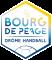 logo Drôme Handball Bourg de Péage