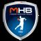 logo Montpellier HB